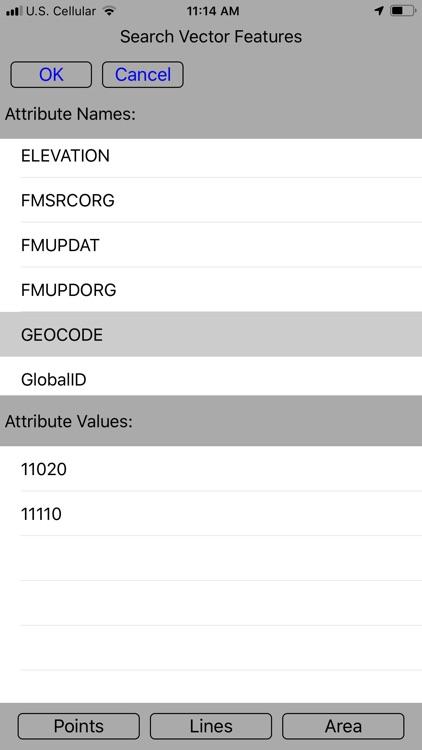 Global Mapper Mobile screenshot-6