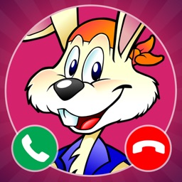 Calling Easter Bunny