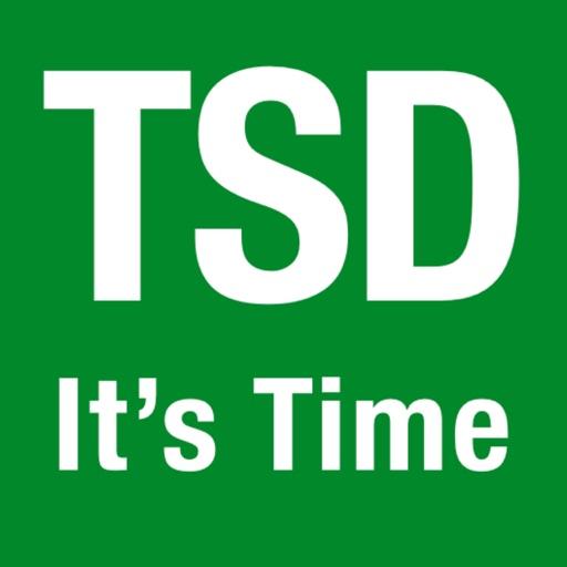 TSD It's Time