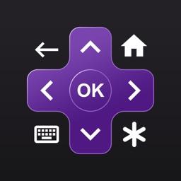 Universal Remote TV For Roku