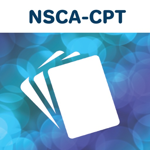 NSCA CPT Flashcards