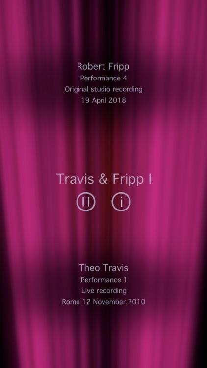 Travis & Fripp I screenshot-0