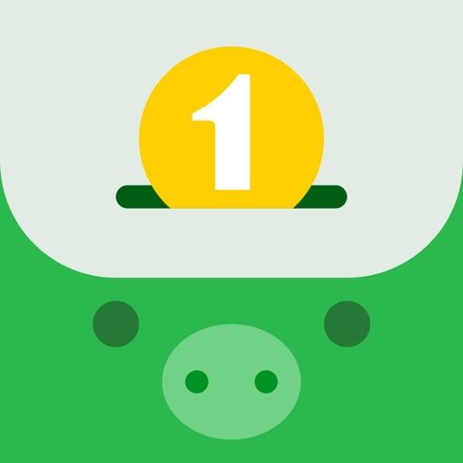 Money Lover: Expense Tracker application logo