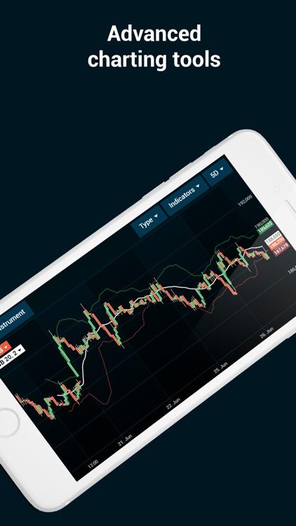 Infront Mobile screenshot-6