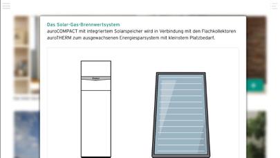 Vaillant BibliothekScreenshot von 5