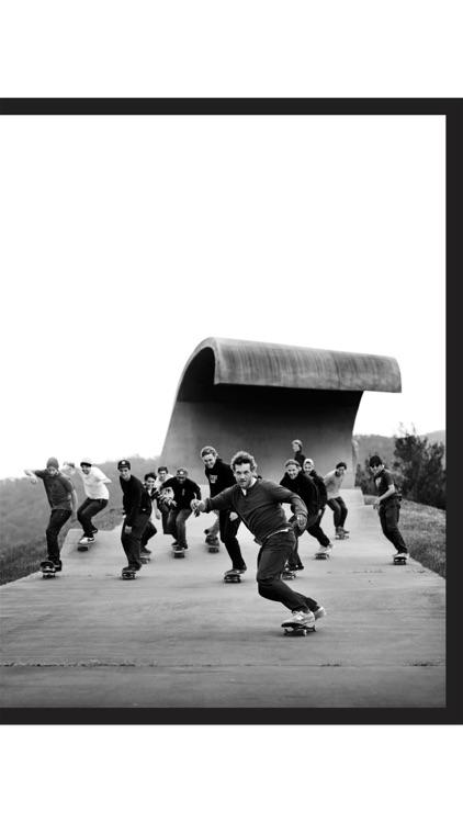 Skateboarder's Journal screenshot-4