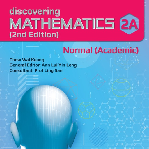Discovering Maths 2A (NA)