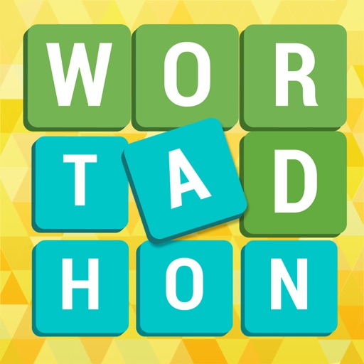 Wordathon: Classic Word game
