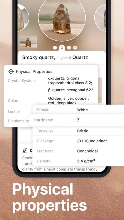 Rock Identifier: Stone ID screenshot-5
