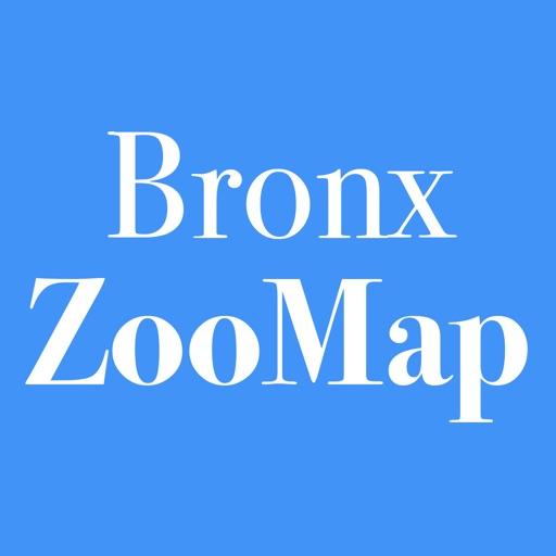 Bronx Zoo - ZooMap