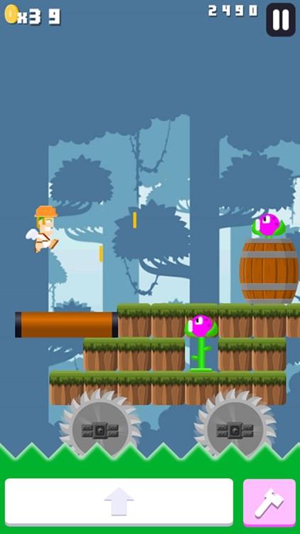 Mr Maker Jump screenshot-3