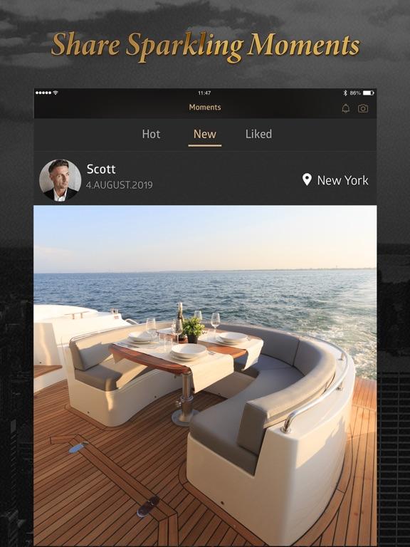 Luxy PRO: Site de rencontre