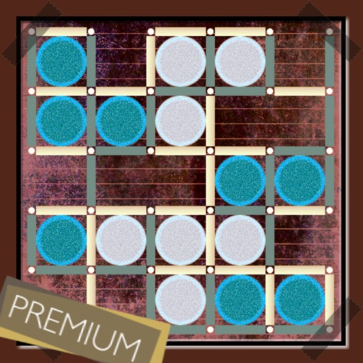 !Dots and Boxes : Premium