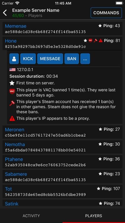 BattleMetrics RCON by BattleMetrics LLC
