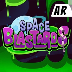 Activities of Space Blastards