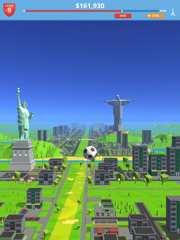 Soccer Kick screenshot 13