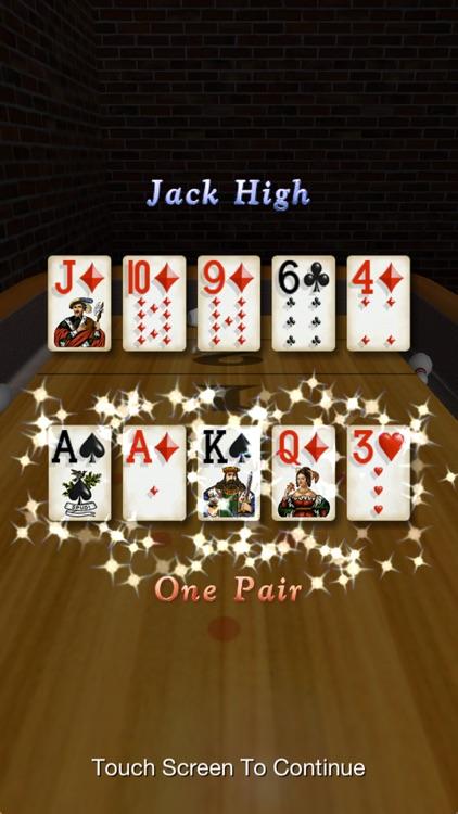 10 Pin Shuffle Bowling screenshot-4