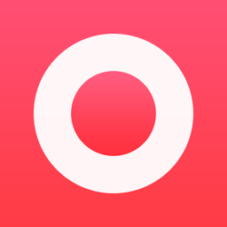 Ícone do app Just Press Record