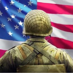 WW2: Strategy Games War Games
