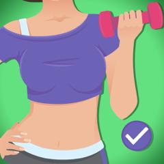 Arme und Brusttraining