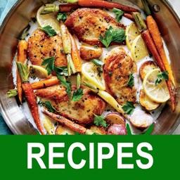 Recipe Book - 30K+ Recipes