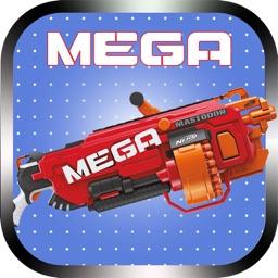 Mega Toy Guns