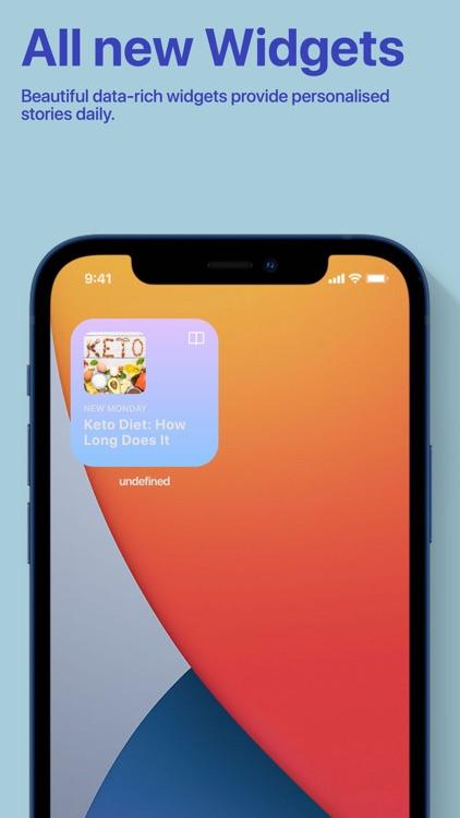 Keto Diet App & Carb Tracker screenshot-5