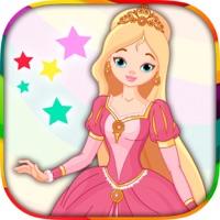 Codes for Princess - coloring book Hack
