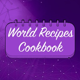World Food Recipes Cookbook