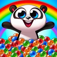 熊貓泡泡 - 泡泡龍游戲