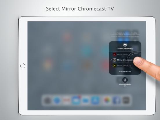 Mirror for Chromecast screenshot 10