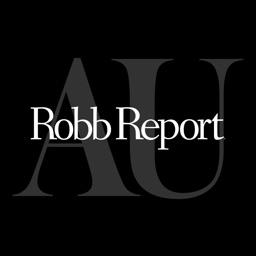 Robb Report Australia