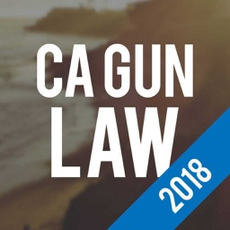 California Gun Law 2018