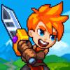 Tiny Titan Studios - Dash Quest Heroes  artwork