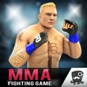 MMA Fighting Games icon