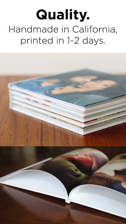 SimplePrints Photo Books