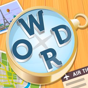 WordTrip - Word count puzzles - Games app