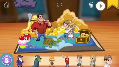 StoryToys Hansel and Gretelのおすすめ画像5