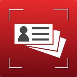Business Card Scanner & OCR
