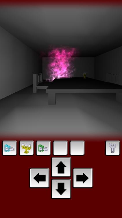 THE THING in nightmare screenshot-4