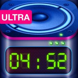 Loud Alarm Clock ULTRA