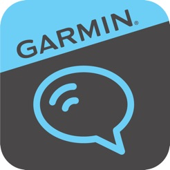 Garmin Speak