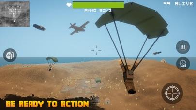 Zero Chance Battlegrounds screenshot 2