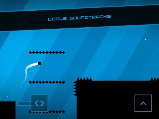 Screenshot 3 SSR - Super Speed Runner