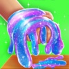 DIY Slime Maker Glitter Game
