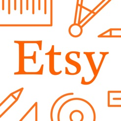 Sell on etsy on the app store sell on etsy 4 reheart Gallery