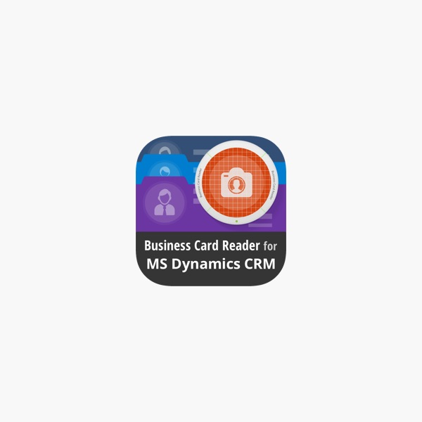 Card reader 4 ms dynamics crm na app store reheart Choice Image