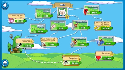 Bloons Adventure Time TD for Windows