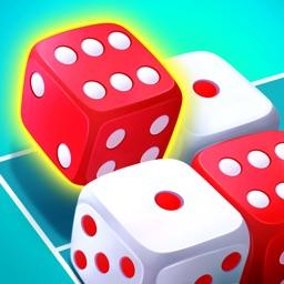 Dice - Merge Puzzle Numbers