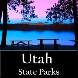 Utah State Parks_